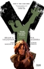 Y The Last Man Book Two - Book