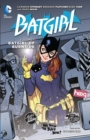 Batgirl Vol. 1 The Batgirl of Burnside (The New 52) - Book