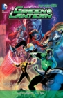 Green Lantern Vol. 6 The Life Equation (The New 52) - Book