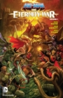 He-Man : The Eternity War Vol. 1 - Book