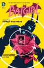 Batgirl Vol. 2 Family Business - Book