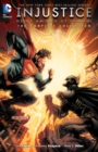 Injustice: Gods Among Us Year One: The Complete Collection - Book