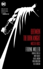 Batman: The Dark Knight : The Master Race - Book