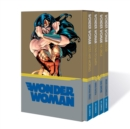 Wonder Woman 75Th Anniversary Box Set - Book