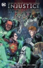 Injustice Year Two The Complete Collection - Book