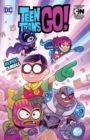 Teen Titans Go! Vol. 3 Mumbo Jumble - Book