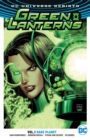 Green Lanterns Vol. 1 (Rebirth) - Book