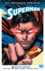 Superman Vol. 1 (Rebirth) - Book