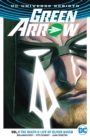 Green Arrow Vol. 1 (Rebirth) - Book