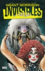 The Invisibles Book One - Book
