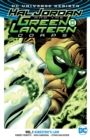 Hal Jordan and the Green Lantern Corps Vol. 1 Sinestro's Law (Rebirth) - Book