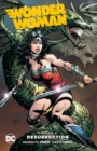 Wonder Woman Vol. 9 Resurrection - Book