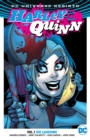 Harley Quinn Vol. 1 Die Laughing (Rebirth) - Book