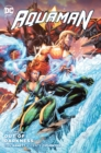 Aquaman Vol. 8 Out Of Darkness - Book