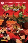DC Comics: Bombshells Vol. 3: Uprising - Book