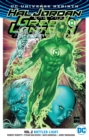Hal Jordan And The Green Lantern Corps Vol. 2 (Rebirth) - Book