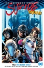 Suicide Squad Vol. 1 The Black Vault (Rebirth) - Book