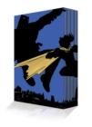 The Dark Knight Returns Slipcase Set - Book