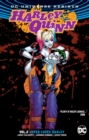 Harley Quinn Vol. 2 Joker Loves Harley (Rebirth) - Book