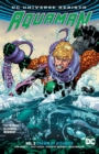 Aquaman Vol. 3 (Rebirth) - Book