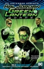 Hal Jordan and the Green Lantern Corps Vol. 3 : Quest for Hope (Rebirth) - Book
