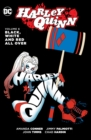Harley Quinn Vol. 6 : Black, White and Red All Over - Book