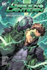 Green Lantern Vol. 8 Reflections - Book