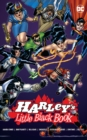 Harley's Little Black Book - Book
