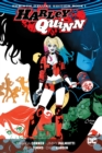 Harley Quinn The Rebirth Deluxe Edition Book 1 - Book