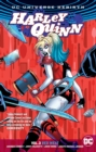 Harley Quinn Volume 3 : Red Meat Rebirth - Book