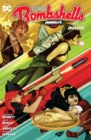 DC Comics: Bombshells Vol. 4: Queens - Book