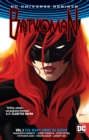 Batwoman Vol. 1: The Many Arms of Death (Rebirth) - Book