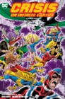 Crisis on Infinite Earths Companion Deluxe Edition Volume 1 - Book