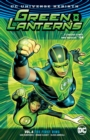 Green Lanterns Vol. 4 The First Rings (Rebirth) - Book