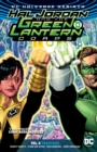 Hal Jordan and the Green Lantern Corps Volume 4 : Rebirth - Book