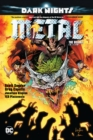 Dark Nights : Metal Deluxe Edition - Book