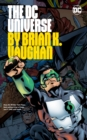 DC Universe by Brian K. Vaughan - Book