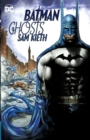Batman: Ghosts - Book
