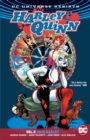 Harley Quinn Volume 5. Rebirth - Book