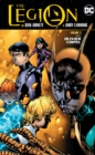 Legion by Dan Abnett and Andy Lanning Volume 2 - Book