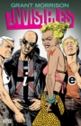 Invisibles Book Three - Book
