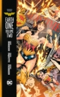 Wonder Woman: Earth One Volume 2 - Book