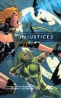 Injustice 2 Volume 2 - Book