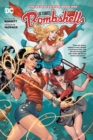 DC Bombshells : The Deluxe Edition Book One - Book