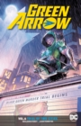 Green Arrow Volume 6 : Trial of Two Cities Rebirth - Book