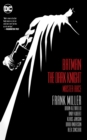 Batman: The Dark Knight : Master Race - Book