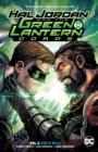 Hal Jordan and the Green Lantern Corps Volume 6 : Rebirth - Book