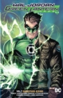 Hal Jordan and the Green Lantern Corps Vol. 7 : Darkstars Rising - Book