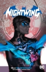 Nightwing Volume 6 : The Untouchable - Book