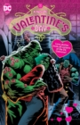 DC Valentine's Day/Love Stories Collection - Book